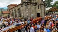 """Kỳ lạ với lễ hội """"giả chết"""" tại Tây Ban Nha"""