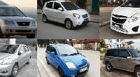 Ô tô giá rẻ dưới 200 triệu rao bán tràn lan trên mạng, có nên xuống tiền