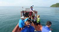 Huyền thoại kho báu trên quần đảo Hải Tặc (kỳ 3): Du lịch nơi đường biên trên biển