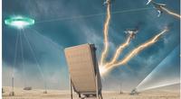 'Vén màn bí mật' vũ khí tương lai của Không quân Mỹ vô hiệu hóa mọi 'bá chủ' vùng trời