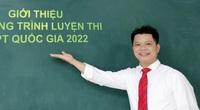 """Vụ thầy giáo ở Hà Tĩnh giải đề ôn tập giống 80% đề thi THPT: """"Không ai dại đi bán đề thi..."""""""