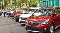 Lăn bánh 500 triệu đồng, khách Việt có những lựa chọn ô tô nào?