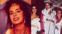 Nhan sắc vạn người mê đắm của Hoa hậu Quốc tế đầu tiên