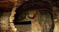 """Vén màn bí ẩn """"ngôi mộ giết người"""" lớn nhất Trung Quốc"""