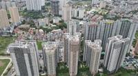 Dòng tiền FDI vào bất động sản vẫn tăng ấn tượng