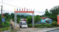Điện lực An Khê góp sức xây dựng nông thôn mới