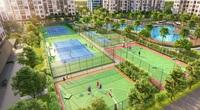 Vinhomes ra mắt phân khu The Miami giữa đại đô thị quốc tế phía Tây Thủ đô