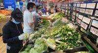 TP.HCM: Người dân hết tích trữ, siêu thị vẫn dự trữ hàng gấp 4-5 lần
