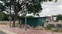 Nghệ An: Học sinh không đủ lớp để học, chủ trương xây trường 5 năm vẫn nằm trên giấy