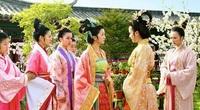 Vương triều nhà Hán: 20.000 mỹ nữ phục vụ... 1 hoàng đế
