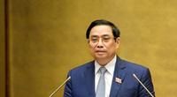 Thủ tướng: Có những ý kiến đề xuất phương án đổi tên một số Bộ, ngành và sắp xếp tổ chức