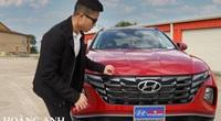 Người Việt đánh giá chi tiết Hyundai Tucson 2022 sắp về Việt Nam