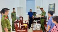 Thanh Hóa: Bắt giam cán bộ Kho bạc Nhà nước huyện Nông Cống liên quan vụ kế toán trường THPT lập hồ sơ khống