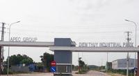 Thái Nguyên: Thành lập Tổ công tác thực hiện Kết luận của Thanh tra Chính phủ