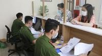 Đi làm hộ khẩu, tạm trú khi Luật Cư trú mới đi vào cuộc sống ở Hà Nội