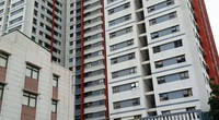 Hà Nội: Bé trai 3 tuổi rơi từ tầng 6 chung cư Gamuda tử vong thương tâm