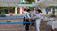 Hà Nội có 237 thí sinh thi tốt nghiệp THPT đợt 2, hơn 40 thí sinh tỉnh khác gửi thi