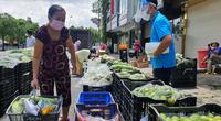 TP.HCM: 12 ngày, tổ chức gần 866 lượt xe lưu động bán 415 tấn thực phẩm, 120.700 quả trứng