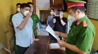 Bắt tạm giam nguyên Quyền Cục trưởng Cục Quản lý thị trường tỉnh Hải Dương