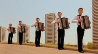 Clip: 5 nghệ sĩ trẻ của Triều Tiên cover các bản hit hay nhất của Na Uy 'dậy sóng' MXH