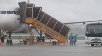 Chuyến bay đầu tiên chở gần 200 công dân từ TP.HCM về Gia Lai