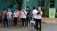 """Lãnh đạo công ty viết tâm thư động viên hơn 2.000 công nhân thực hiện """"3 tại chỗ"""" tại Đà Nẵng"""