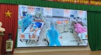 Đồng Nai: 1 bệnh nhân Covid-19 quốc tịch Đài Loan tử vong