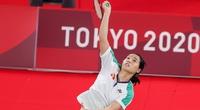 Vẻ đẹp hotgirl cầu lông Việt Nam thắng đối thủ gốc Trung Quốc tại Olympic Tokyo 2020