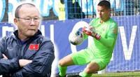 """2 lý do khiến HLV Park Hang-seo chưa """"chấm"""" cầu thủ gốc Việt trị giá 1 triệu euro"""
