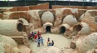 Lăng mộ của danh tướng nhà Đường: 12 quan tài chứa bí mật gì?
