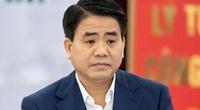 Ông Nguyễn Đức Chung tiếp tục bị khởi tố do liên quan vụ án Nhật Cường