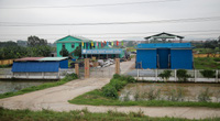 Sở Xây dựng Bắc Giang xử phạt vi phạm hành chính Công ty TNHH MTV Xây dựng và Cấp nước Hà Bắc