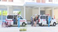 Bộ Y tế hỗ trợ Đà Nẵng trang thiết bị, sinh phẩm phòng chống Covid-19