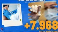 Diễn biến dịch Covid-19 tính đến 18h ngày 24/7: Mệnh lệnh chống dịch từ thực tiễn