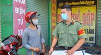 Sau chỉ đạo của Phó Thủ tướng, Đồng Nai tăng cường xử phạt người vi phạm Chỉ thị 16