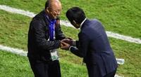 Tin tối (25/7): HLV Park Hang-seo bất phân thắng bại với HLV ĐT Nhật Bản