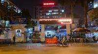 Phát hiện nhiều trường hợp dương tính SARS-CoV-2, Bệnh viện Phổi Hà Nội dừng tiếp nhận bệnh nhân