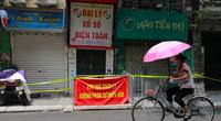 Ngày giãn cách thứ 2, Hà Nội yêu cầu gần 13 nghìn lượt phương tiện không vào Thành phố