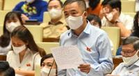 ĐBQH, Bác sĩ Nguyễn Lân Hiếu nói về giải pháp giảm tỷ lệ tử vong với người mắc Covid-19