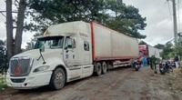 Lâm Đồng: Kiểm định dư lượng thuốc bảo vệ thực vật với 29 tấn khoai tây Trung Quốc đưa vào Đà Lạt tiêu thụ