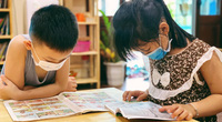 Nông dân lan tỏa văn hóa đọc: Thư viện Dương Liễu - Gieo yêu thương trên từng cuốn sách (bài 2)