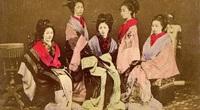 Kỹ nữ Nhật Bản thời xưa tránh thai: 4 biện pháp và cách phá thai rùng rợn
