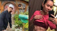 Olympic Tokyo 2020: Nguyễn Thùy Linh thua vì đối thủ sở hữu bụng 6 múi?