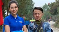 Chàng trai Bắc Giang say mê quảng bá hình ảnh du lịch quê hương