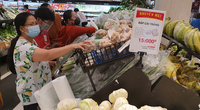 TP.HCM: Hàng loạt siêu thị thông báo đóng cửa trước 17 giờ