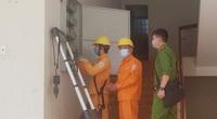PC Đắk Lắk: Cấp điện phục vụ Bệnh viện dã chiến số 1