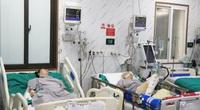 20 năm điều trị bệnh máu, được BHYT chi trả viện phí hơn 2 tỷ đồng/năm