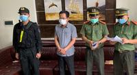 TT-Huế: Khởi tố, bắt giam Chánh văn phòng Cảng hàng không quốc tế Phú Bài