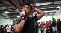 Võ sư luyện Kim Chung Tráo từ 8 tuổi chấp Từ Hiểu Đông... đánh mỏi tay