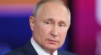 Putin cảnh báo Hải quân Nga có thể thực hiện cuộc tấn công không thể lường trước nếu cần